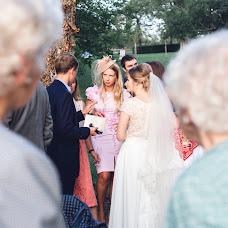 Wedding photographer Elena Psareva (psareva). Photo of 09.03.2017