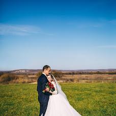 Wedding photographer Yuliya Knoruz (Knoruz). Photo of 25.10.2018