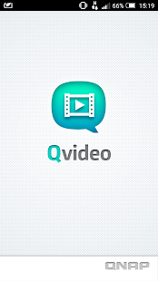Qvideo - náhled