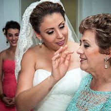 Wedding photographer Mario E Dominguez B (dominguezb). Photo of 16.02.2014