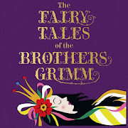 Fairy Tales By Brothers Grimm  Icon