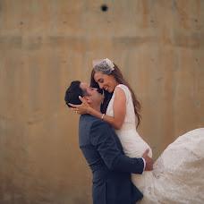 Wedding photographer Israel Torres (israel). Photo of 02.02.2018