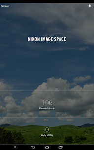 NIKON IMAGE SPACE 6