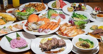 i River 愛河牛排海鮮自助餐廳