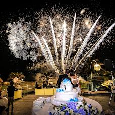 Весільний фотограф Alessandro Spagnolo (fotospagnolonovo). Фотографія від 08.11.2018
