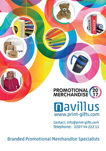 Navillus catalogue 2017