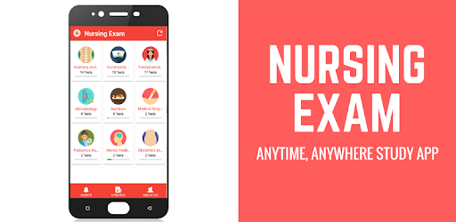 Nursing Exam - Apps on Google Play