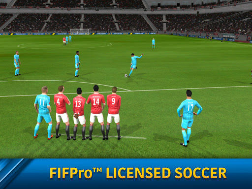 Dream League Soccer Screenshots 6
