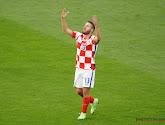 L'international croate Nikola Vlasic proche de la Premier League