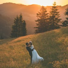 Wedding photographer Marcin Olszak (MarcinOlszak). Photo of 08.06.2018