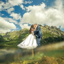 Wedding photographer Piotr Ciupiński (fotosnajper). Photo of 21.10.2015