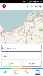İzmir EO Nöbetçi Eczane screenshot 3