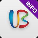 UB Info icon