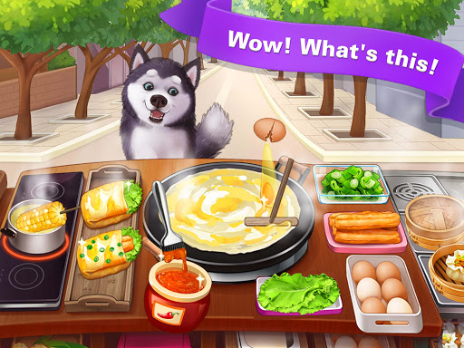 Breakfast Story: chef restaurant cooking games modavailable screenshots 7