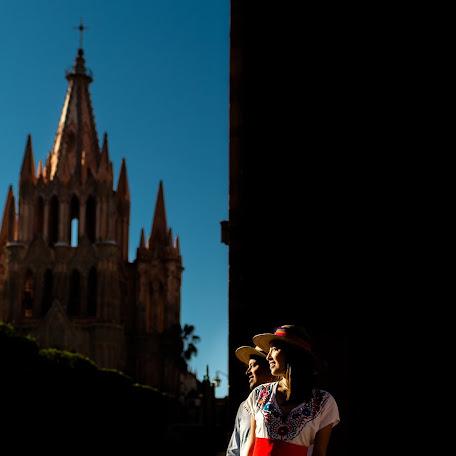 Fotógrafo de bodas Uriel Coronado (urielcoronado). Foto del 18.04.2018