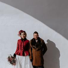 Wedding photographer Ilya Lyubimov (Lubimov). Photo of 06.03.2018