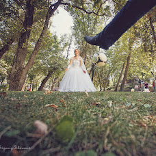 Wedding photographer Evgeniy Zhdanov (JOHN-TURTLE). Photo of 24.11.2014