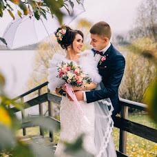 Wedding photographer Ekaterina Kapitan (ekkapitan). Photo of 02.01.2018