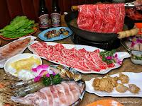 韋爐復刻食鍋-台中大墩店