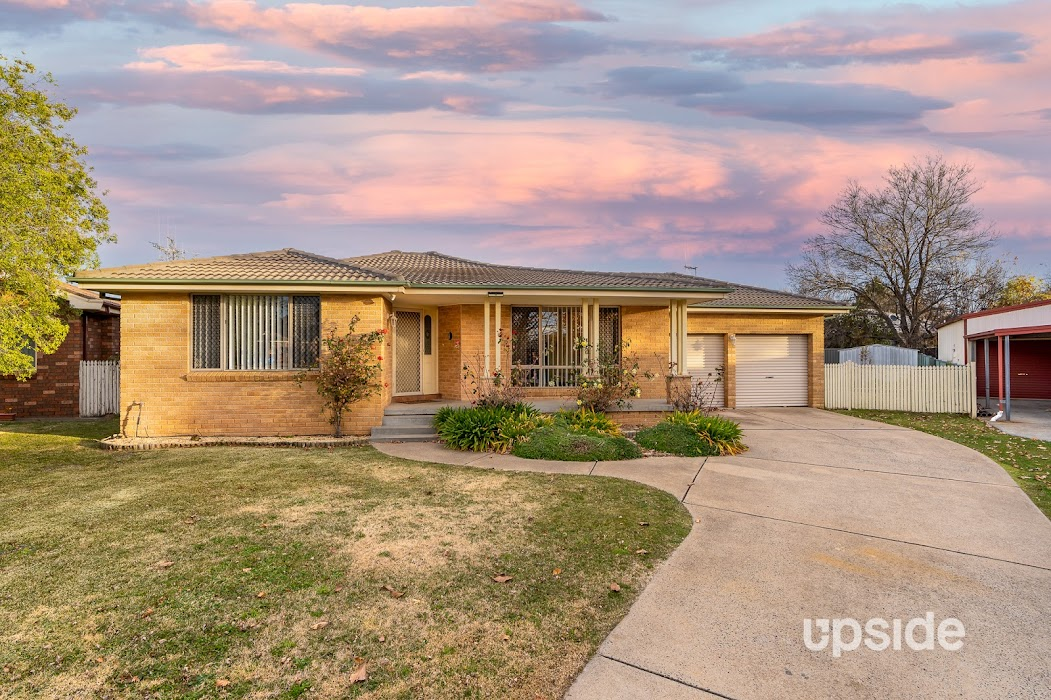 Main photo of property at 18 Alan Ridley Place, Orange 2800