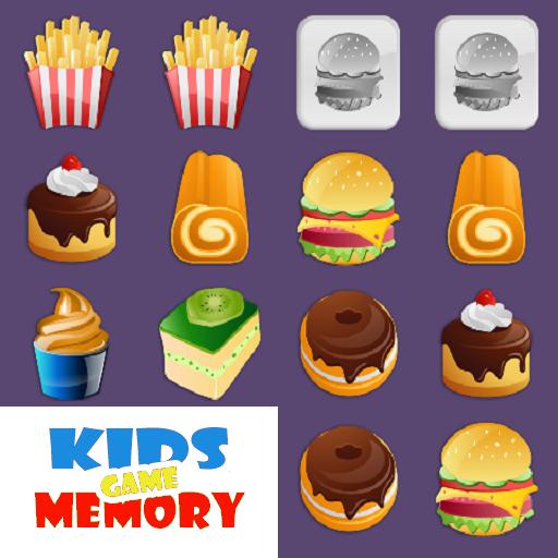 아이들을위한 메모리 게임 解謎 App LOGO-APP試玩