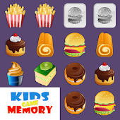 Kids Preschool Memory Games