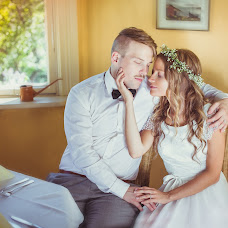 Wedding photographer Annika Berezhnykh (PhotoAnni). Photo of 03.06.2014