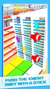 Stickman 3D Racing - Popular 3D Run Game for PC-Windows 7,8,10 and Mac apk screenshot 2