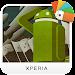 XPERIA™ Probot Theme icon
