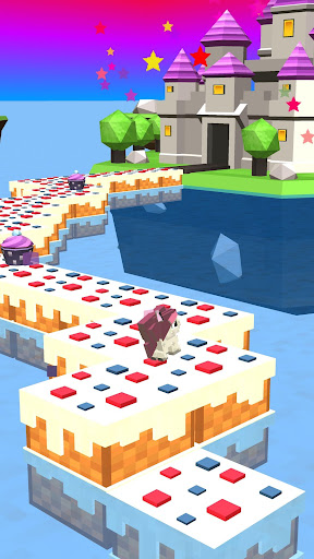 Lili the little unicorn princess, running home! 0.2.2 Cheat screenshots 2