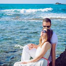 Wedding photographer Oksana Krasyuk (Ideya). Photo of 18.06.2016