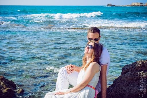 Свадебный фотограф Оксана Красюк (Ideya). Фотография от 18.06.2016