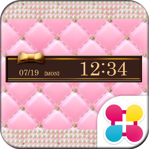 Cute Wallpaper Quilted Pink Icon