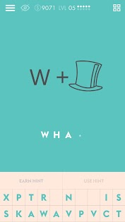 Fun Ways to Think 2 - Pics to Words Quiz Game Giochi (APK) scaricare gratis per Android/PC/Windows screenshot