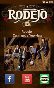Rodejo Music App- screenshot thumbnail