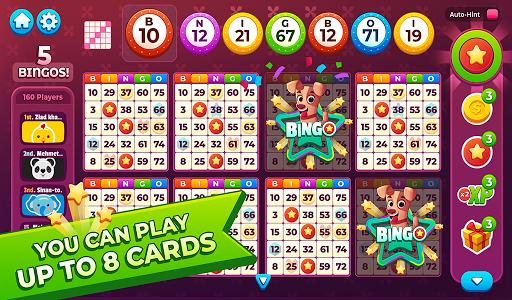 Bingo My Home  screenshots 16