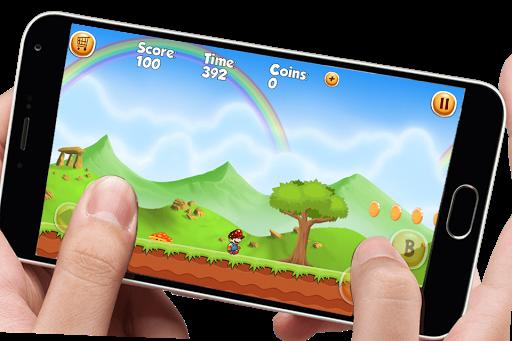免費下載冒險APP|スーパーマリオブラザーズ app開箱文|APP開箱王