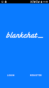 Blankchat- screenshot thumbnail