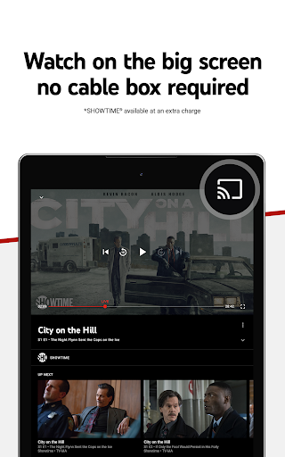 YouTube TV screenshot 13