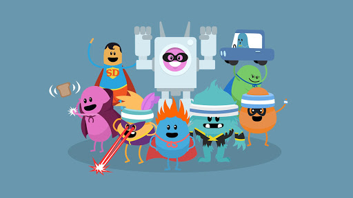 Dumb Ways to Die 2: The Games  captures d'écran 1
