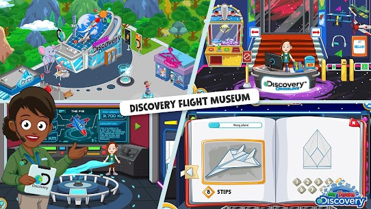 My Town : Discovery Pretend Play MOD (VIP Subscription) 3
