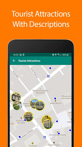 Download Palermo Offline Map and Travel Guide 1.35 1