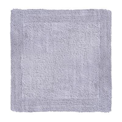 Коврик для ванной Ridder Amy серый 60х60 см