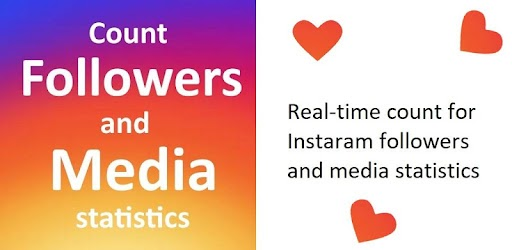 Follower Counter and Media statistics 1 0 apk download for Android