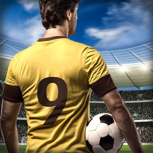 终极足球真正的足球 體育競技 App LOGO-硬是要APP