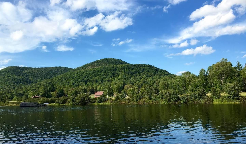Maison Indian Lake