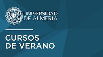 Comienzan los \'Cursos de Verano online\' de la Universidad de Almería.