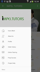 Impel Tutors- screenshot thumbnail