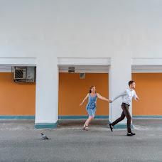 Esküvői fotós Pavel Noricyn (noritsyn). Készítés ideje: 12.07.2018