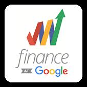 Finance@Google 2015